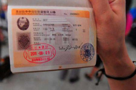 Conheça os 10 carimbos de passaporte mais legais do mundo