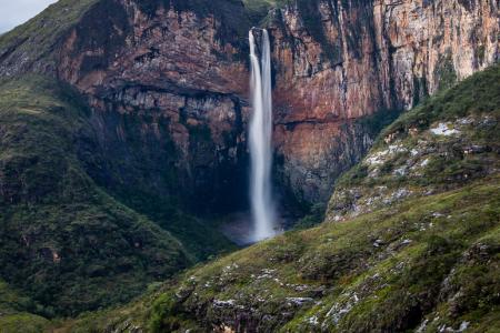 25 parques nacionais para relaxar e curtir a natureza no Brasil